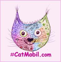 Tier- und Haussitting seit 1996 - www.CatMobil.com