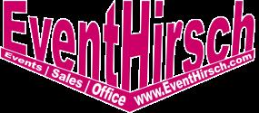 www.EventHirsch.com - EVENTS - SALES - OFFICE - Dienstleistungen und BetreunngsService für Mensch - Tier - Haus - Garten - 90765 Fürth